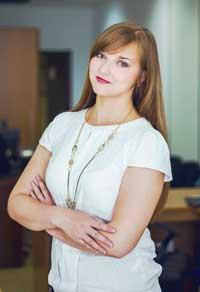 Елена Капралова
