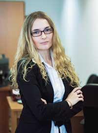 Екатерина Терещук