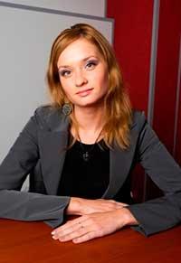 Марика Абрамова