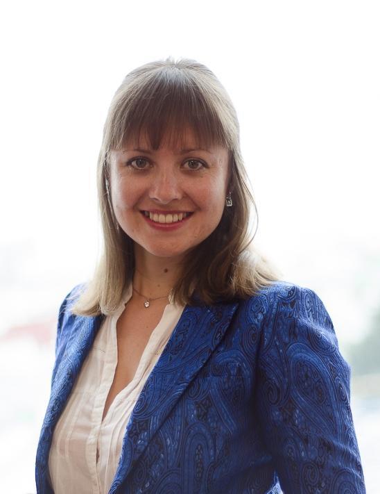 Марина Бутакова